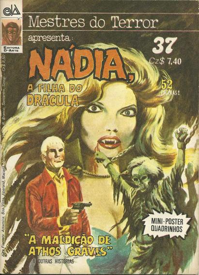 Revista Mestres Do Terror #37