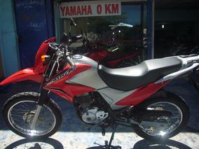 Honda Nxr 150 Bros Esi 2010 Vermelha R$ 6.499 (11) 2221.770