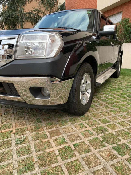 Ford Ranger Limited 3.0 Turbo Diesel 4x4