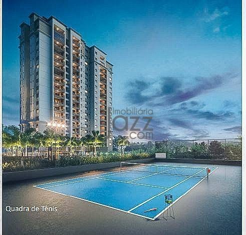 Apartamento Com 3 Dormitórios À Venda, 73 M² Por R$ 620.365,00 - Jardim Itamarati - Campinas/sp - Ap5681