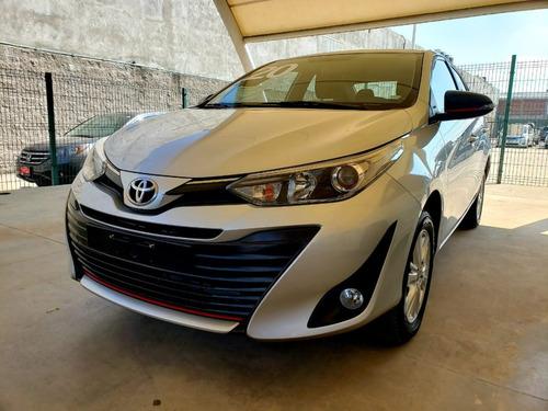 Imagen 1 de 6 de Toyota Yaris Sd S