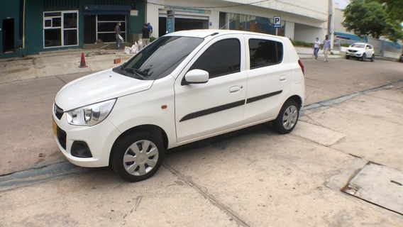 Suzuki Alto K10 Glx - Ghv144