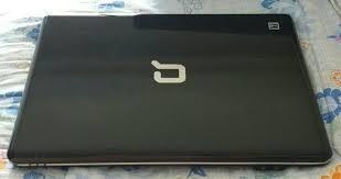 Notebook Hp Cq40 713br Funciona 100% ( Com Bateria Viciada )