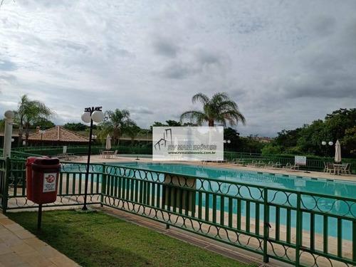 Imagem 1 de 30 de Casa Com 3 Dormitórios À Venda, 200 M² Por R$ 800.000,00 - Condomínio Ibiti Royal Park - Sorocaba/sp - Ca2037