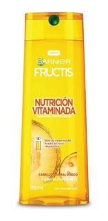 Shampoo Belleza 350 Ml. Nutrición Vitamina-sku41225