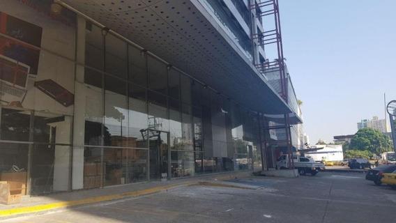 Amplia Galera En Venta En Via España Panamá
