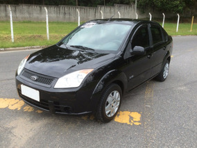 Ford Fiesta Sedan 1.0 Flex 4p