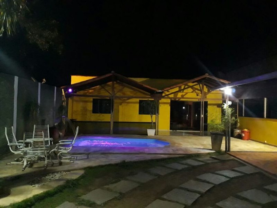 Linda Casa Bairro Serrano Otima Localização. - 21118