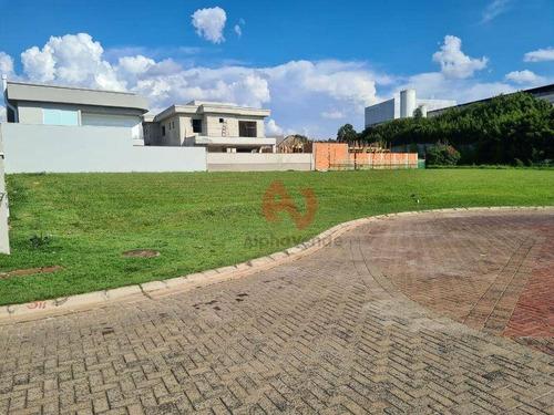 Imagem 1 de 23 de Tamboré 11 - Terreno Plano À Venda, 442 M²  - Alphaville - Santana De Parnaíba/sp - Te1720