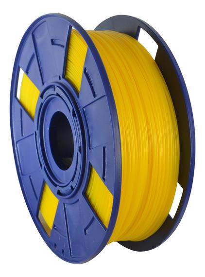 Filamento Impressora 3d Pla 1,75 Mm 1kg Microbras Promoção