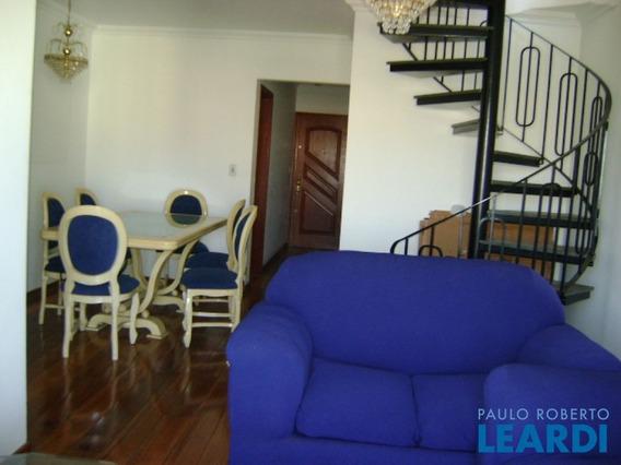 Cobertura - Vila Guilherme - Sp - 418505