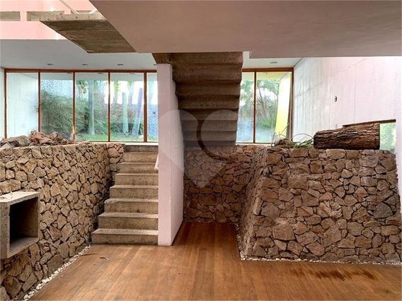 Casa-são Paulo-pacaembú | Ref.: 353-im59631 - 353-im59631