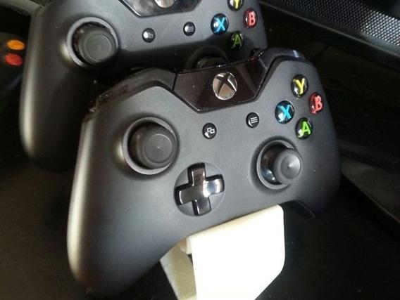 Stand De Mesa Para Controles De Xbox One Varias Cores