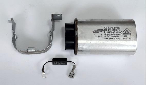 Capacitor Sansung P/ Microondas 0,95 Uf X 2100 V . O Melhor !