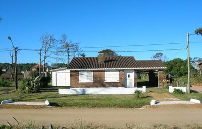 Casa Tres Marías, Anaconda