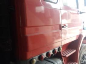 Scania 113 H 360. Cavalo Toco Ano 1993