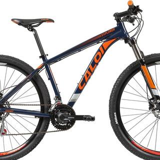 Bicicleta Caloi Explorer Sport 21v Tam. 17 Aro 29 2019