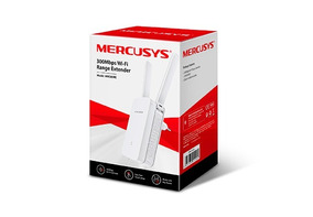 Repetidor Tp Link Mercusys Mw300re 300mbps 2 Antenas Wi Fi