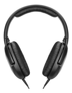 Audífonos Supraaurales Sennheiser Hd206