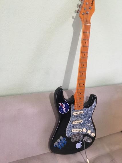 Guitarra Electrica Stagg