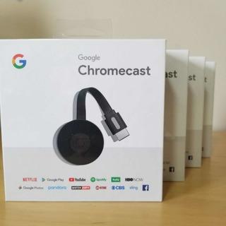 Google Chromecast 3 Full Hd 1080
