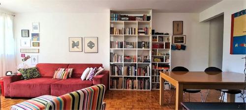 Apartamento-são Paulo-vila Madalena   Ref.: 353-im202368 - 353-im202368