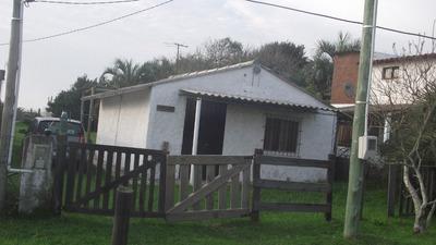 Casa En Balneario Costa Azul Rocha