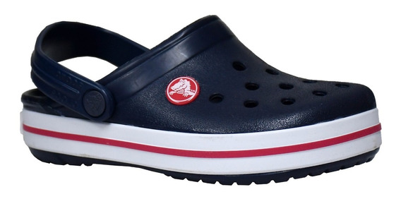 Crocs Crocband Kids - Originales Rc Deportes