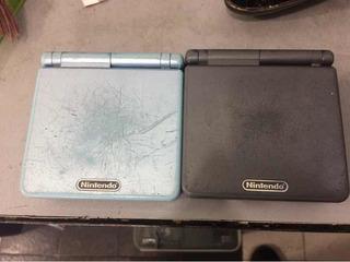 Consola Portatil Nintendo Ds Con Cargador Y 1 Cst A Escoger