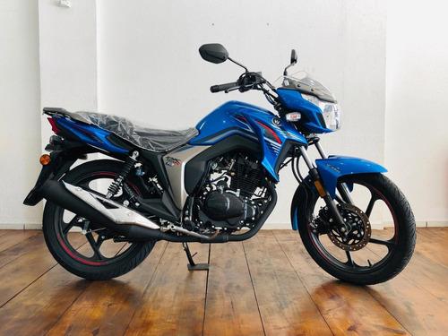 Haojue Dk Fi 150 21/22 Azul