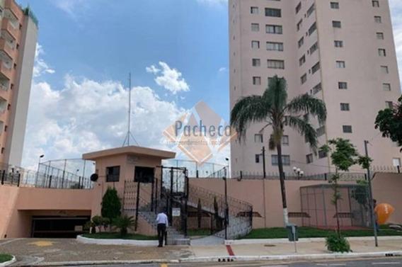 Apartamento No Jardim Independência, 47 M², 02 Dormitórios, 01 Vaga, R$ 249.900,00 - 2499