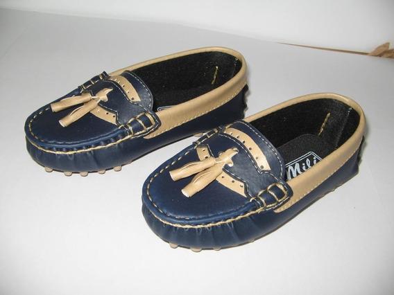 Sapato Mocassim Infantil