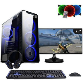 Pc Gamer Completo Core I7 Rtx 2080