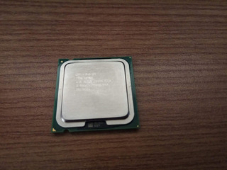 Procesador 775 Intel Pentium 4 630 De 3.0ghz