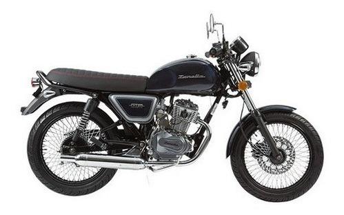 Zanella Ceccato R150 Motozuni Consultar Ceccato 60 - X 250