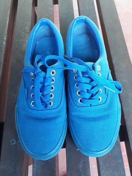 Zapatillas Vans Autentic