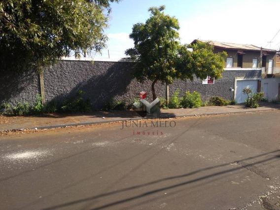 Casa Com 4 Dormitórios À Venda, 280 M² Por R$ 890.000 - Alto Da Boa Vista - Ribeirão Preto/sp - Ca0179