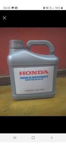 Imagem 1 de 2 de Líquido Arrefecimento Honda