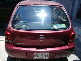 Chevrolet Chevy 2005