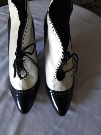 Zapatos- Ona Saez N 38