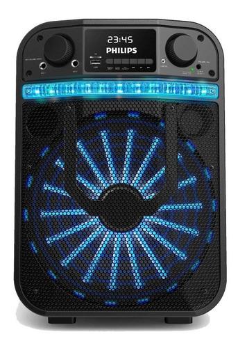 Parlante Bluetooth Tanx20/77 40w 10  Philips