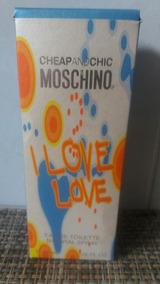 Moschino Love Love 30ml