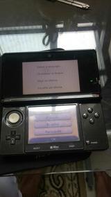 Nintendo 3ds Blak...na Boot9strap. Jogos E Themas Diversos.