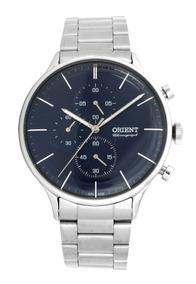 Relógio Orient Mbssc177 D1sx Cronógrafo