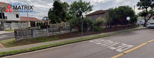 Imagem 1 de 8 de Terreno À Venda, 540 M² Por R$ 980.000,00 - Portão - Curitiba/pr - Te1051