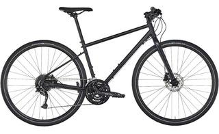 Bicicleta Marin Muirwoods Hibrida 27v 3 X 9 R29 Hidraulicos