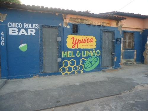 Imagem 1 de 3 de Loja Para Alugar Na Cidade De Fortaleza-ce - L10426