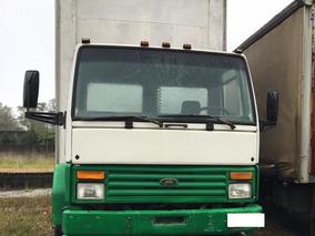 Ford Cargo 1314 Sider