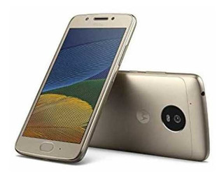Celular Motorola Moto G5 Xt1672 Dual Chip 32gb ( Vitrine )