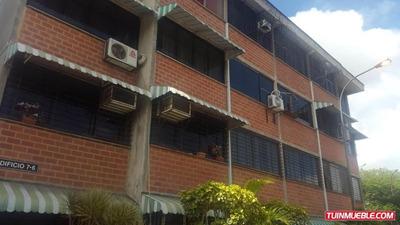 Apartamentos En Venta Ciudad Casarapa 18-10266 Rah Samanes